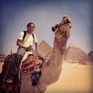 charvi-egypt